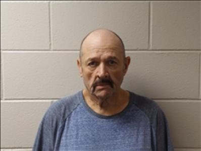 David Michael Millhollan a registered Sex Offender of Georgia