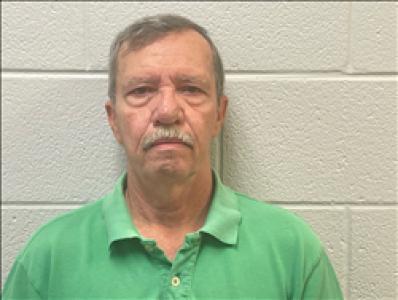 Steven Lynn Walden a registered Sex Offender of Georgia