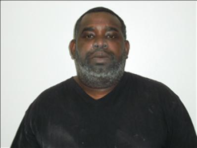 Anton Marcell Mccoggle a registered Sex Offender of Georgia