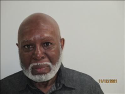 Willie James Mercer a registered Sex Offender of Georgia