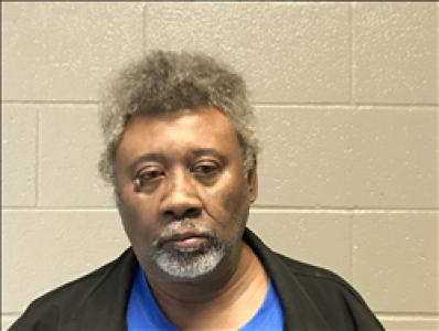Willie Stodghill Junior a registered Sex Offender of Georgia