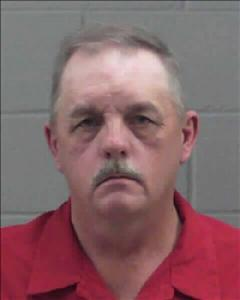 Paul Clifford Booth a registered Sex Offender of Georgia