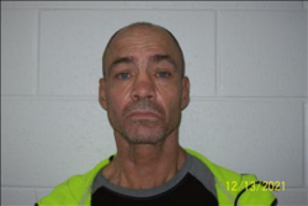 Chance Wayne Henderson a registered Sex Offender of Georgia