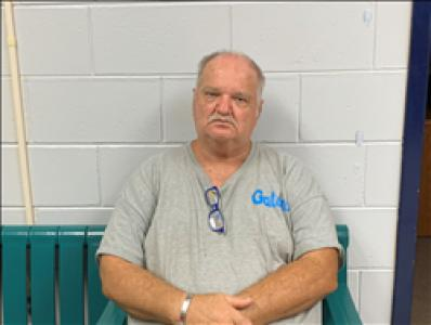 Charles Ray Byrd a registered Sex Offender of Georgia