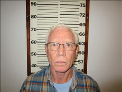 Johnnie Wade Nix a registered Sex Offender of Georgia