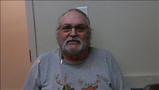 Jeffrey Blane Bennett a registered Sex Offender of Georgia
