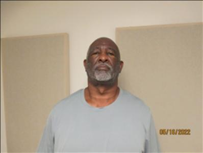 Willie Frank Wilson a registered Sex Offender of Georgia