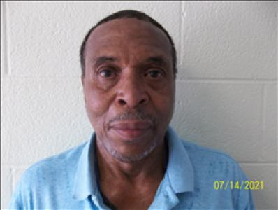 Roger Lee Johnson a registered Sex Offender of Georgia