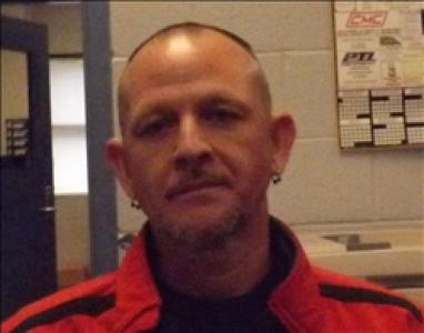 Keith Edward Mccroskey a registered Sex Offender of Georgia
