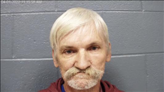 Kenneth R Grimsley a registered Sex Offender of Georgia
