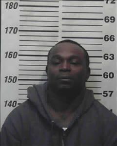 Marcus Renard Robinson a registered Sex Offender of Georgia