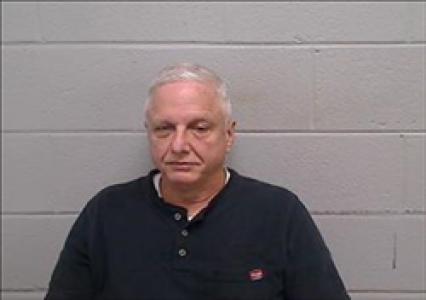 Raoul Joseph Dushane a registered Sex Offender of Georgia