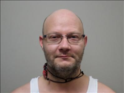 Ronald Odell Burrow a registered Sex Offender of Georgia