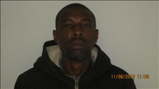 Taurus Lamar Russell a registered Sex Offender of Georgia