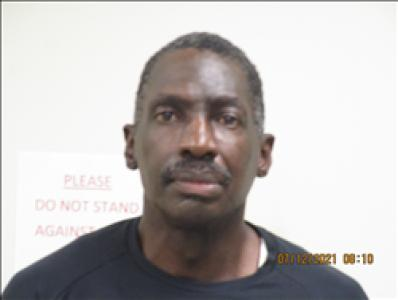 Aaron Ezekiel Goff a registered Sex Offender of Georgia