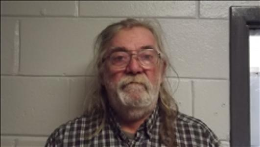 Donald Dee Rowe a registered Sex Offender of Georgia