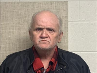 Steven Pack a registered Sex Offender of Georgia