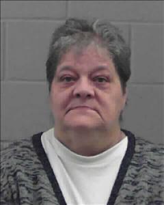 Connie Gail Cummings a registered Sex Offender of Georgia