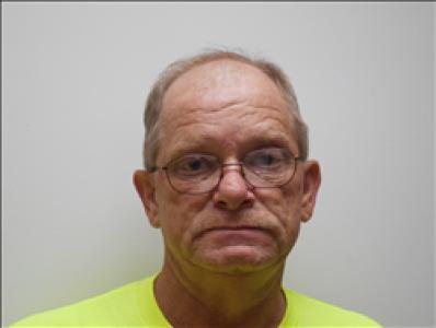 Thomas Barron Leggett Jr a registered Sex Offender of Georgia