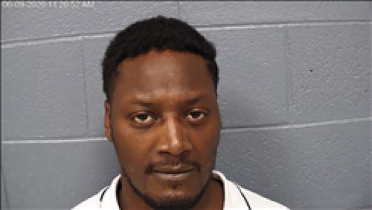 Javious Rodriquez Webster a registered Sex Offender of Georgia