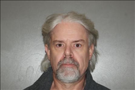 Christopher Kennith Miller a registered Sex Offender of Georgia