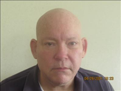 Richard Harrower a registered Sex Offender of Georgia