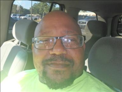 Darren Dixon a registered Sex Offender of Georgia
