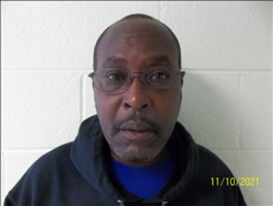 Dewayne Leon Perry a registered Sex Offender of Georgia