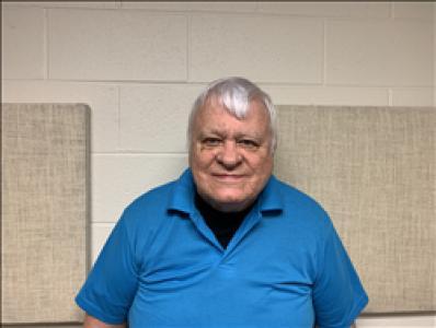 Thomas Daniel Hodges a registered Sex Offender of Georgia