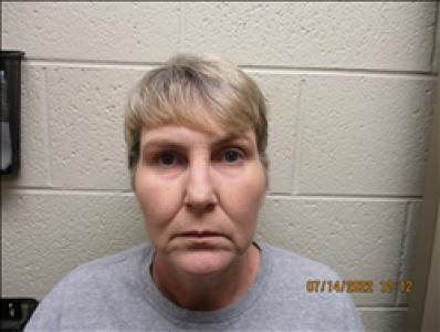 Glinda Michelle Mcmillan a registered Sex Offender of Georgia