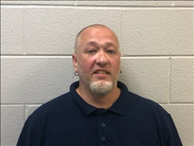 James Leon Woody Jr a registered Sex Offender of Georgia
