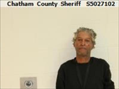 Victor Jerry Turner a registered Sex Offender of Georgia
