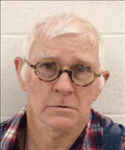 Carl Virgil Thomas a registered Sex Offender of Georgia