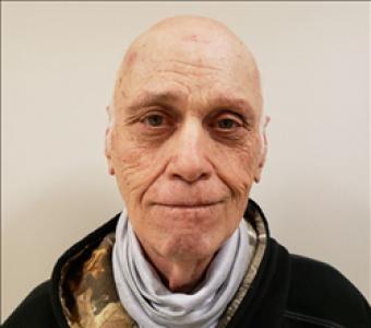 Dewie Elmer Cowart Jr a registered Sex Offender of Georgia