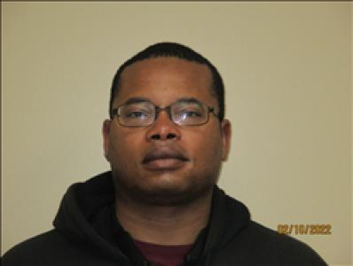 Michael Antonio Hoskins a registered Sex Offender of Georgia