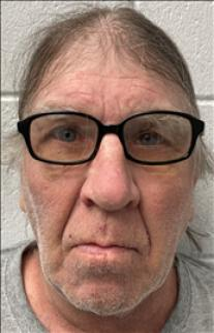 Wendell Allen Roberts a registered Sex Offender of Georgia