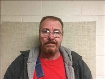 Billy Dewindle Oliver Sr a registered Sex Offender of Georgia