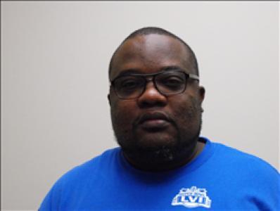 Todrick Levar Simpson a registered Sex Offender of Georgia