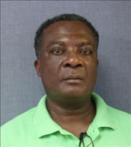 Wellington Oneal Henderson a registered Sex Offender of Georgia