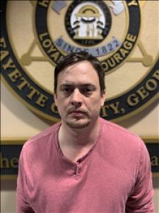 Kristopher Farrell Cowart a registered Sex Offender of Georgia
