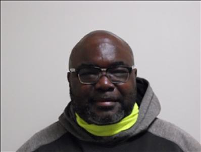 Elson Scott Junior a registered Sex Offender of Georgia