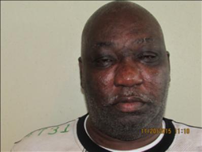 Mack Arthur Walker a registered Sex Offender of Georgia