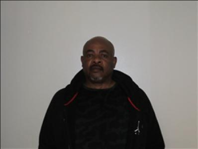 Amos Clark a registered Sex Offender of Georgia