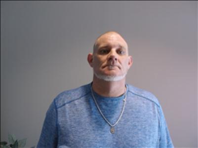 Benjamin Todd Dykes a registered Sex Offender of Georgia