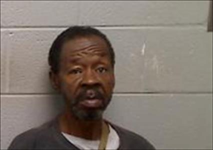 Issac Anderson a registered Sex Offender of Georgia