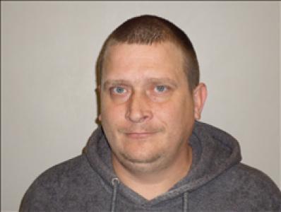 Brian M Strain a registered Sex Offender of Georgia