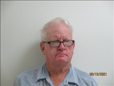 Russell Wayne Sanders a registered Sex Offender of Georgia