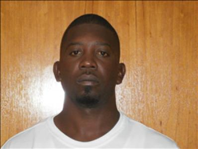 Thed Edwards Jr a registered Sex Offender of Georgia
