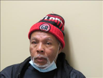 Darrell Deon Jenkins a registered Sex Offender of Georgia