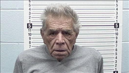 James Calvin Chavis a registered Sex Offender of Georgia